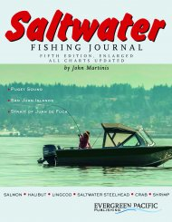 Saltwater Fishing Journal, 5th Edition